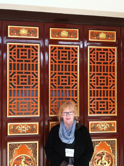Maureen Maguire Lewis, Yunnan Province 2104